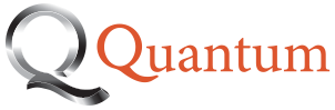 Quantum Global Communications Logo